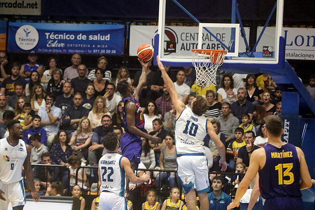 Foto: Jaume Fiol