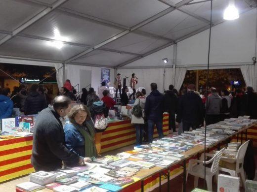 "La Fira del Llibre en Català cierra con una ""vitalidad enorme"""