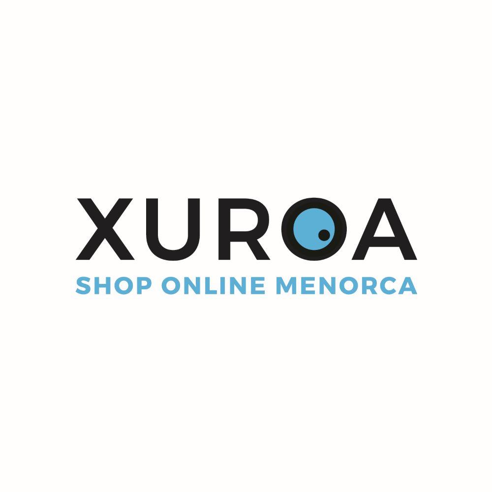 Logo de Xuroa, el centro comercial virtual de Menorca