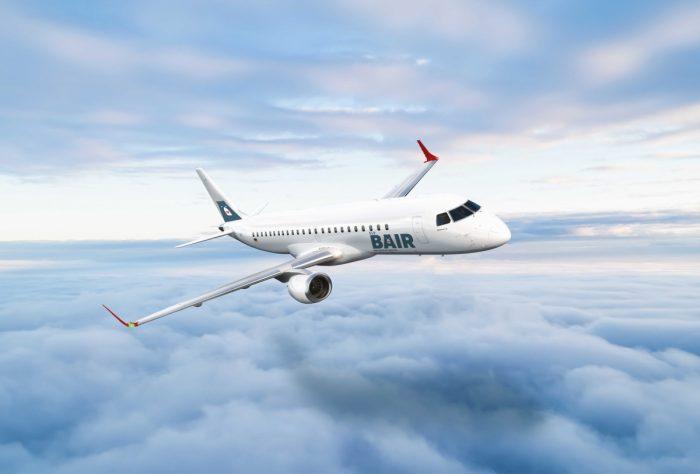 Llega FlyBair.