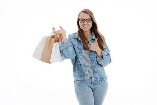 Los solteros también compran por internet