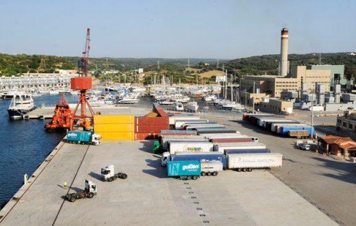 PIME Menorca dice que el coste del transporte ha crecido entre un 12 y un 15%