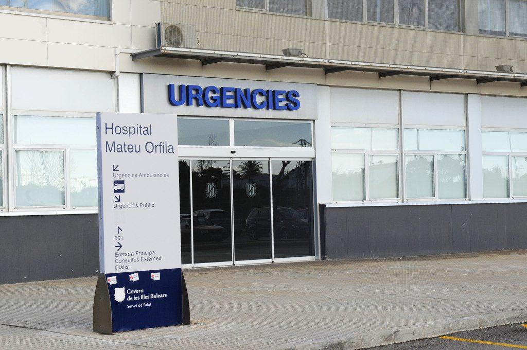 14 profesionales sanitarios han dado positivo en coronavirus en Menorca