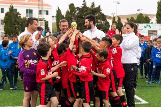 Imagen de la primera edición del torneo (Foto: Biosport)