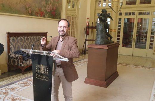 Josep Castells.