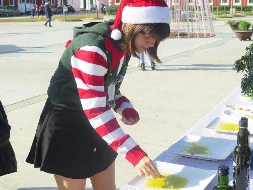 (Fotos) Culto al aceite de oliva