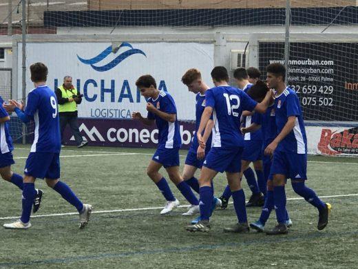 (Fotos y vídeo) Balears se despide del Nacional sin triunfos