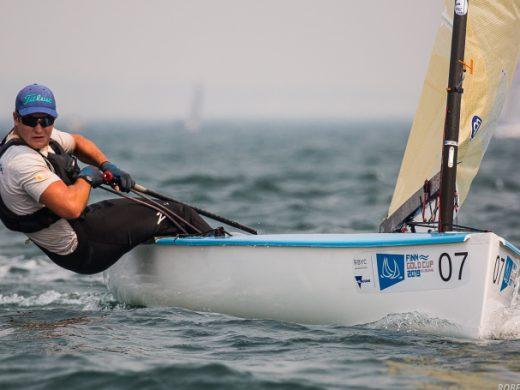 (Fotos) Joan Cardona, campeón del Mundo sub 23