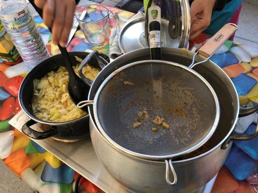 (Fotos) Las mejores sopas del mundo, en Maó