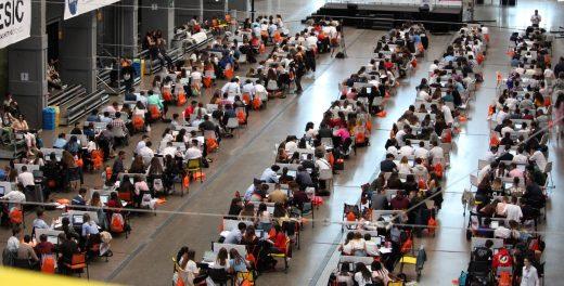 Jóvenes de toda España se convertirán en empresarios virtuales