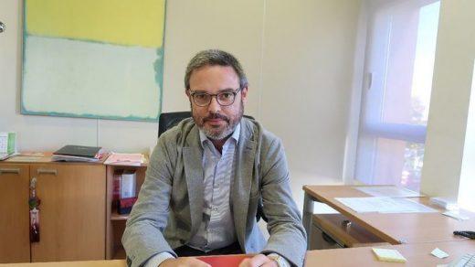 Miquel Piñol.