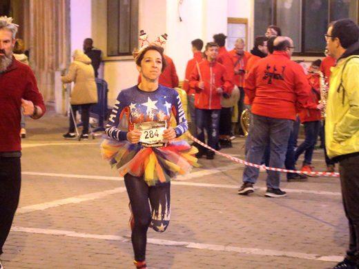 (Fotos) Diversión  y deporte se unen en Alaior