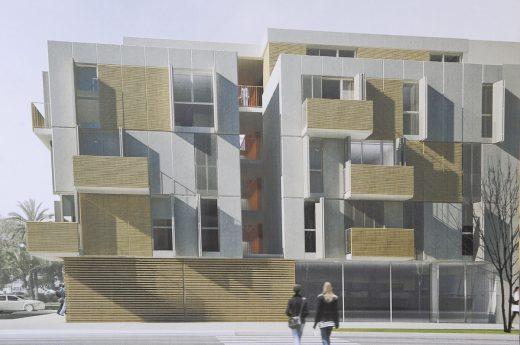 Con las que se están construyendo en la calle Borja Moll, Maó dispondrá de 91 VPO