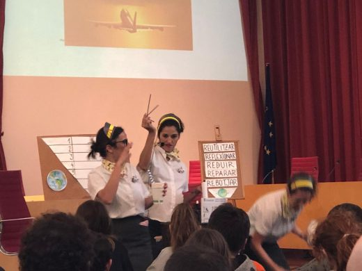 Premios para 16 centros de enseñanza de Menorca