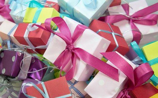 En Navidad nos gustan los regalos