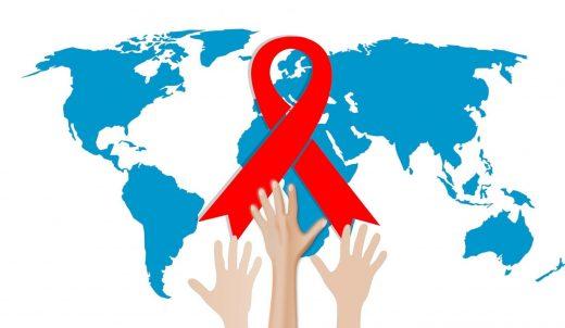 Día Mundial contra el SIDA.