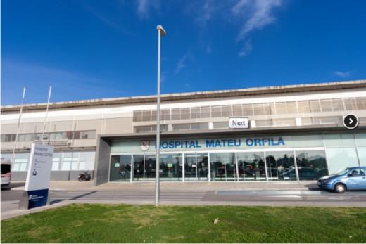 14 profesionales sanitarios han dado positivo en Menorca