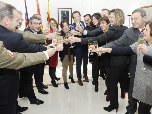 (Fotos) Una Constitución de unidad, ecológica y adaptable a los nuevos tiempos