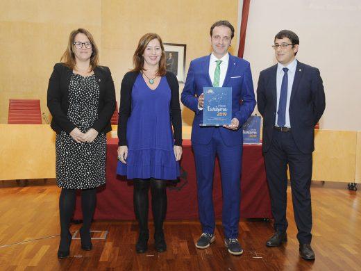 Menorca reconoce lo mejor del turismo balear