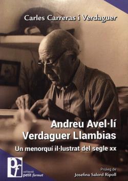 Andreu Avel·lí Verdaguer