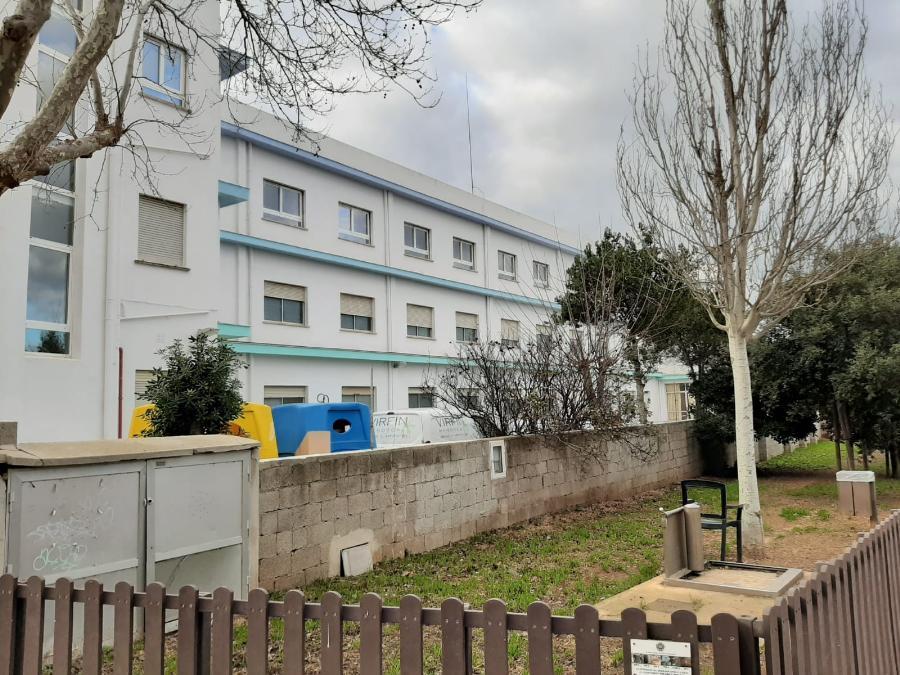 Colegio Virgen de Gràcia