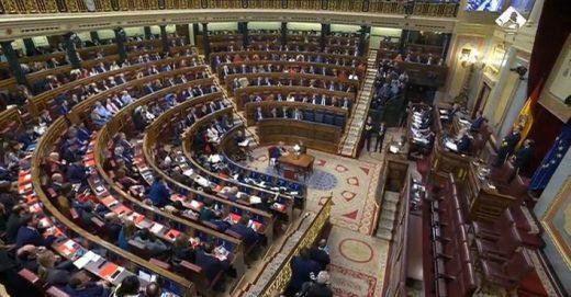 Tras el desempleo, los políticos vuelven a suspender.