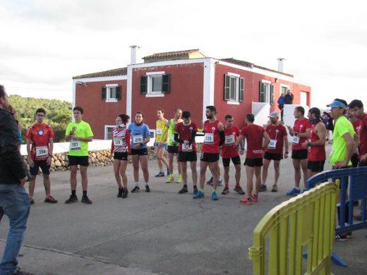 """(Fotos) Maria Pallicer y Rafel Quintana ganan el """"Cross de Subaida"""""""