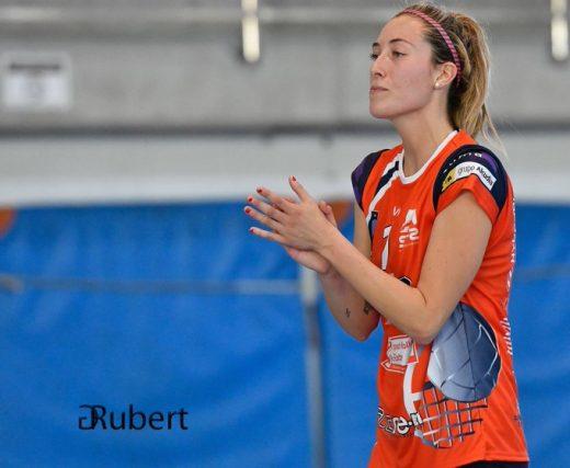 Cristina Llorens, nueva jugadora del Avarca.