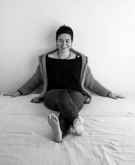 Sílvia Pons Seguí, poeta menorquina (Foto: Poetry Slam)