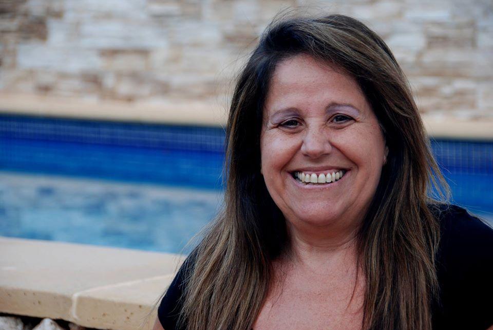Francesca Gomis, consellera de Movilidad, en su perfil de Facebook