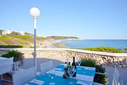 Imagen del Hotel Santo Tomás en su web