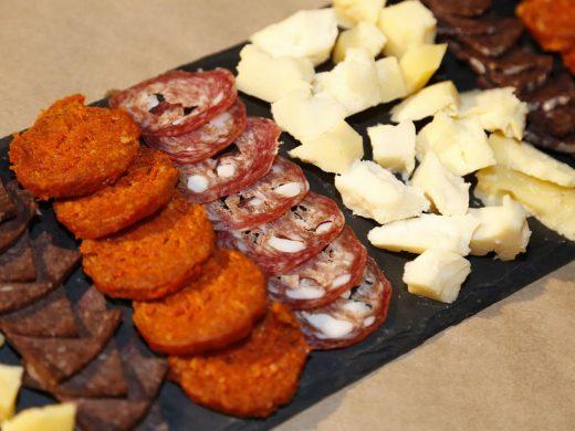 Menorca presenta su gastronomía como preludio  a FITUR