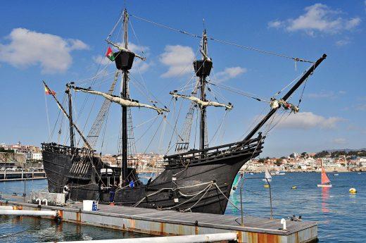 Réplica de la Nave Victoria