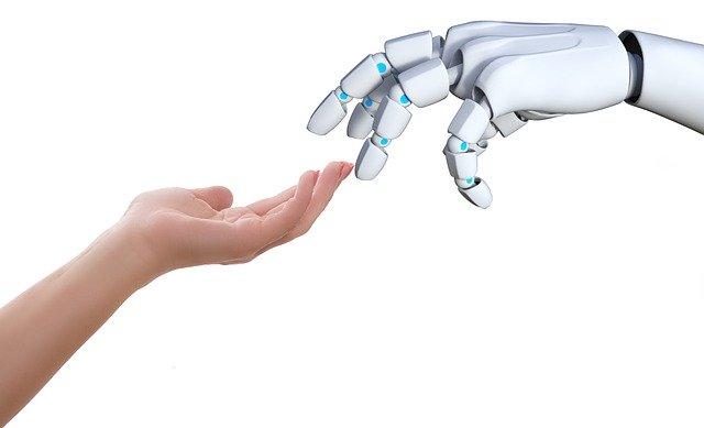 ¿Se avecinan cambios en la relación hombre-máquina?
