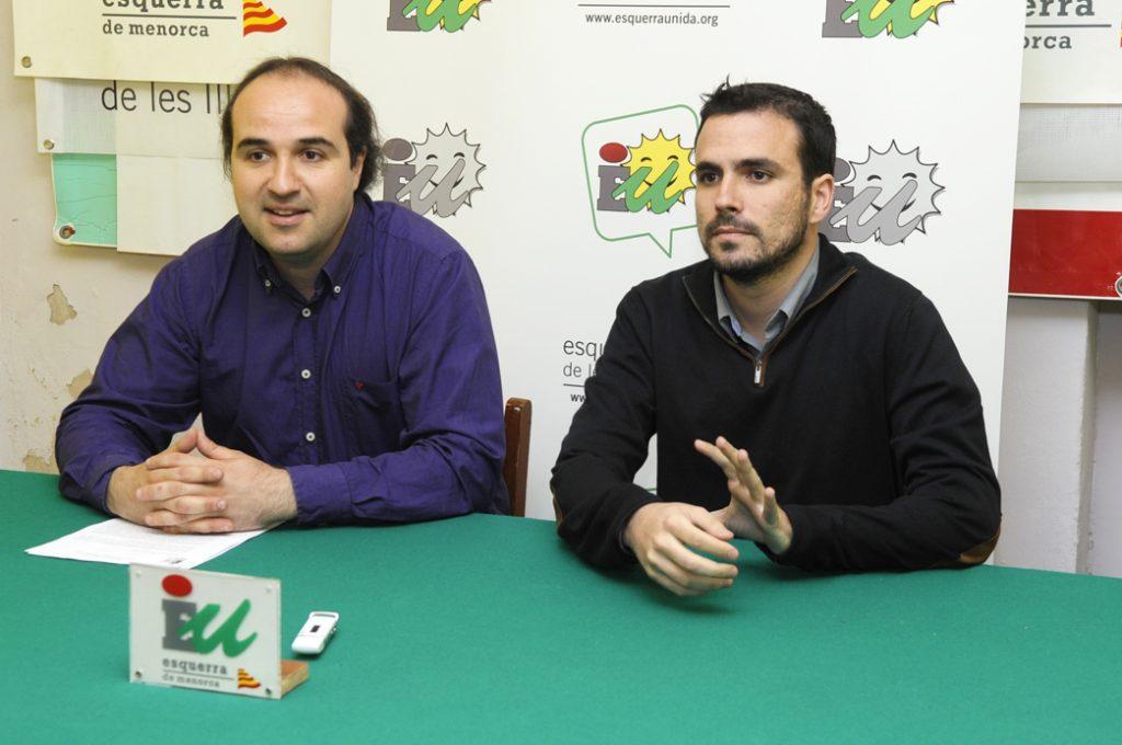De Menorca al Gobierno.
