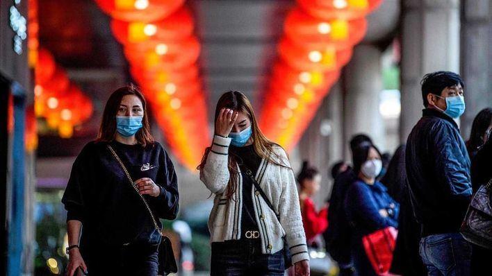 Aunque China es el epicentro del brote y el país más afectado, el coronavirus se ha extendido ya a otros países.