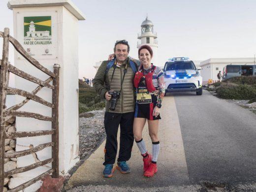 (Fotos) Las mejores postales de la Trail dels Fars