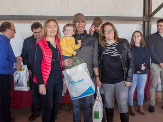 (Fotos) Éxito de la Fira de sa Perdiu en Es Mercadal