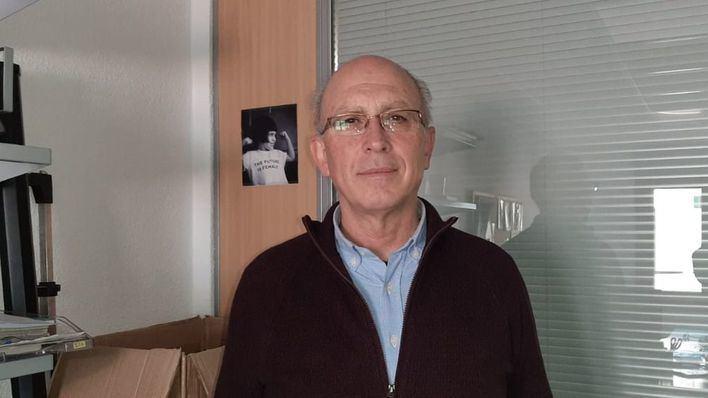 Lluís Ballester.