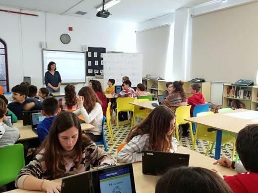 Centro educativo de Baleares