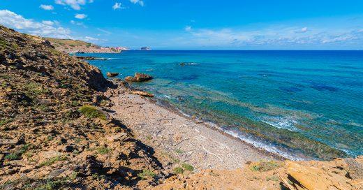Otra jornada de buen tiempo en la Isla (Foto: Turismo de Menorca)