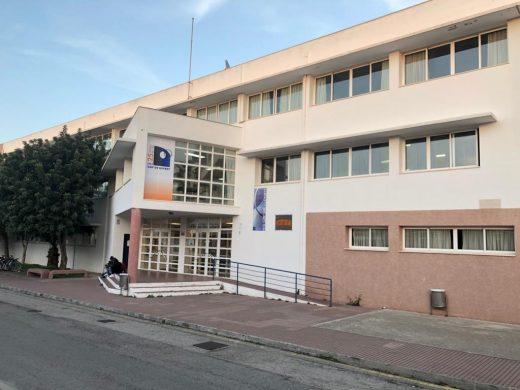 Imagen del Instituto (Foto: T.M.)