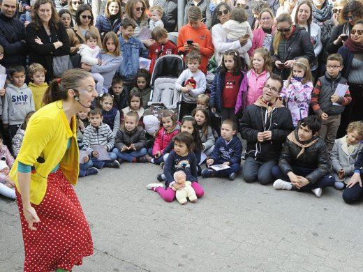 (Galería de fotos) S'Àvia Corema pierde su primer pie