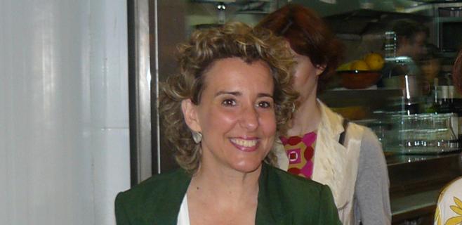 Aina Calvo.