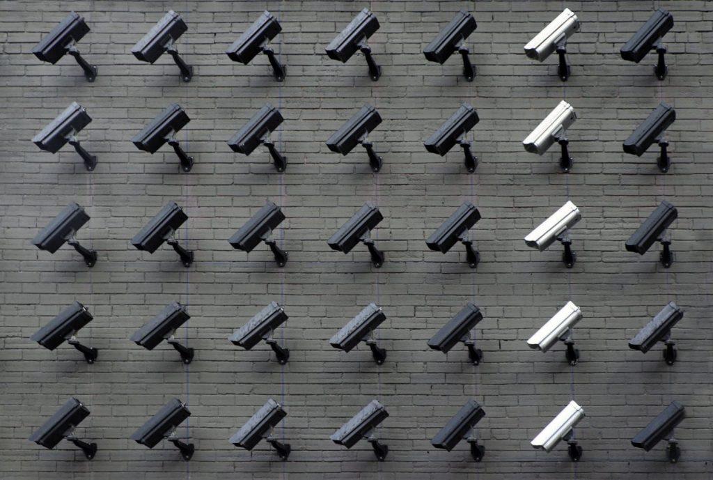 Vigilancia.