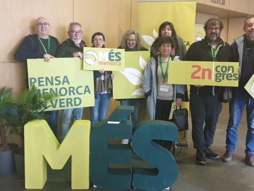 (Fotos) Arranca el congreso de Més más ecologista