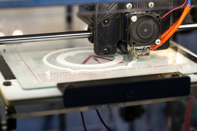 Imprimiendo el futuro laboral