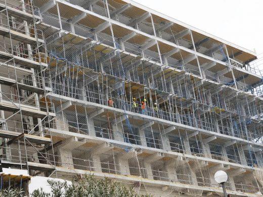 Trabajadores del primer hotel Palladium de Menorca no cobran desde hace 3 meses