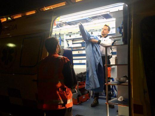 Las UVAC atienden a 18 pacientes en Menorca