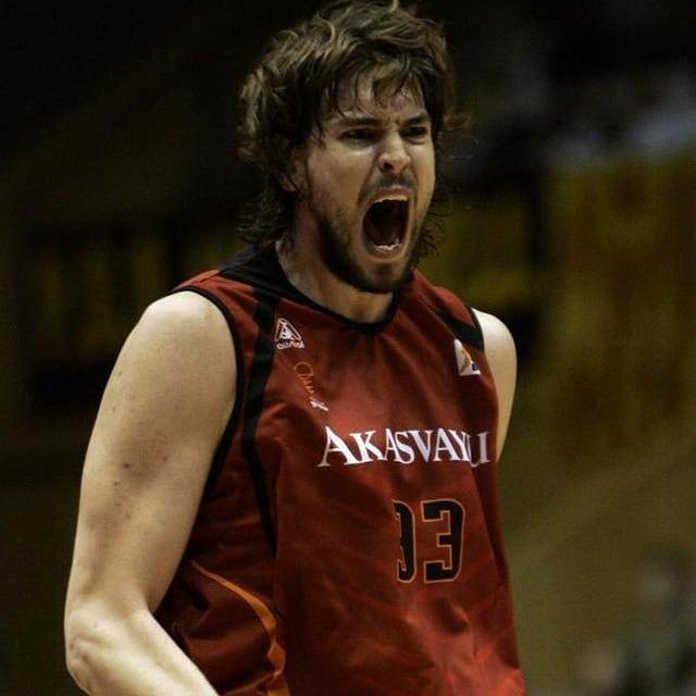 Marc Gasol, en su etapa en Girona (Foto: ACB Photo)